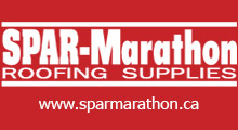 Spar-Marathon Roofing Supplies